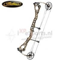 2018马修斯HTR复合弓 Mathews No Cam HTR Compound Bow