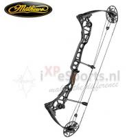 2017马修斯哈龙X复合弓 Mathews Halon X Compound Bow