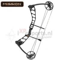 2018使命兴奋剂DTX复合弓Mission Hype DTX Compound Bow