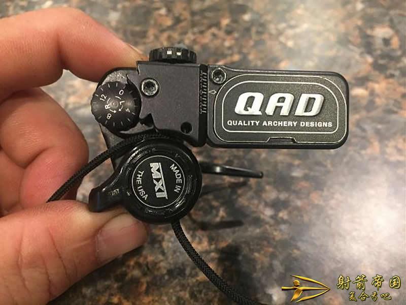 QAD MXT微调箭台